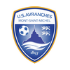 Logo US Avranches
