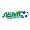 Logo AS Mulsanne Teloché