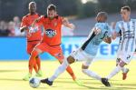 | Antony Robic | Kévin Perrot | Stade Lavallois-Le Puy Foot
