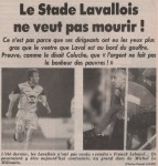 Article du 23 Octobre 1990.
