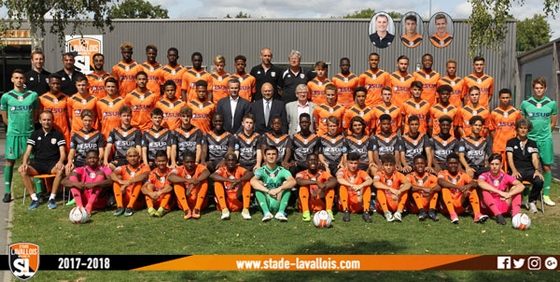 Groupe Stade Lavallois