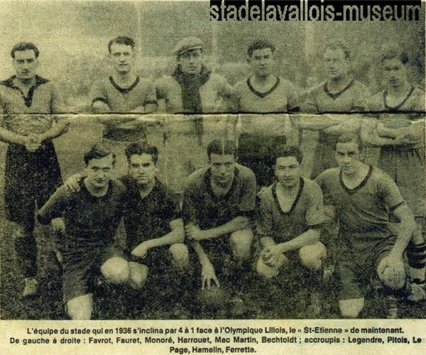 groupe 1936-1937