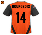 Maillot Maxime BOURGEOIS