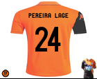 Maillot Charly PEREIRA LAGE