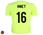 Maillot Clément ANET