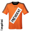 Maillot Stade Lavallois 1977-1978