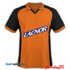 Maillot Stade Lavallois 1983-1984