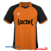Maillot Stade Lavallois 1985-1986