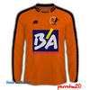 Maillot Stade Lavallois 1998-1999