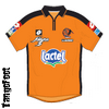 Maillot dom 2004-2005