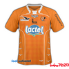 Maillot Stade Lavallois 2011-2012