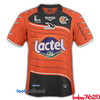 Maillot Stade Lavallois 2013-2014