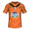 Maillot Stade Lavallois 2016-2017