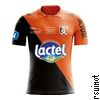 Maillot Stade Lavallois 2017-2018