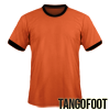 Maillot Stade Lavallois 1945-1946