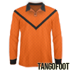 Maillot Stade Lavallois 1955-1956
