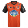 Maillot Stade Lavallois 2014-2015