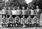 Photo groupe Stade Lavallois 1966-1967