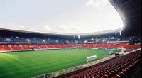 Stade Parc des Princes - Paris