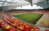 Stade Arena - Le Mans